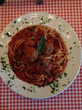 Mamma Susanna's Ristorante Italiano