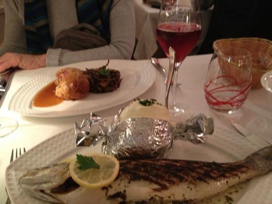 La Grillade Gourmande : yummy!