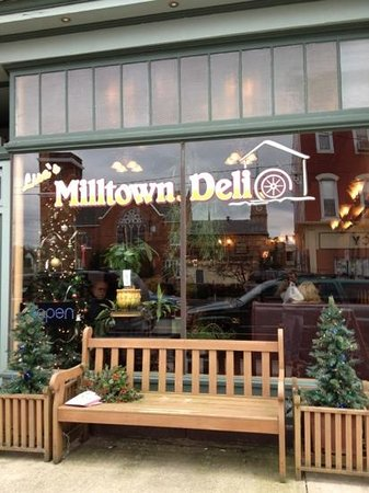 Lisa's Milltown Deli