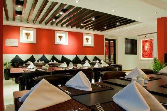 La Rose Restaurant