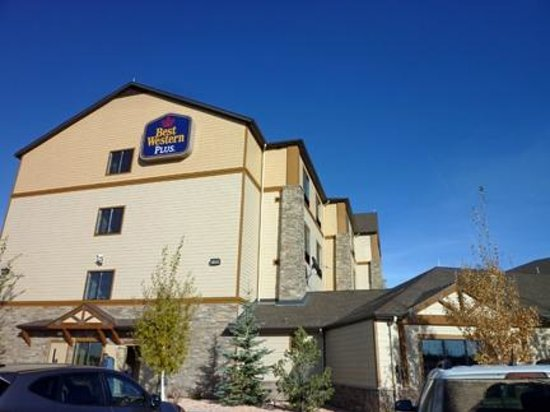 Best Western Plus Bryce Canyon Grand Hotel: 外観