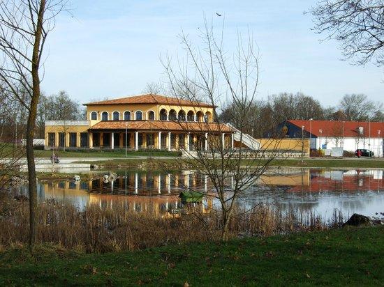 Ristorante Palladio: Weihnachten 12-wirklich...