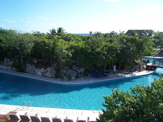 Grand Sirenis Riviera Maya Resort & Spa: view 1