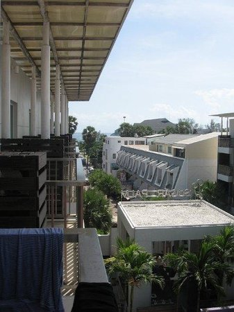 Sugar Marina Resort - FASHION: semi-ocean view =)