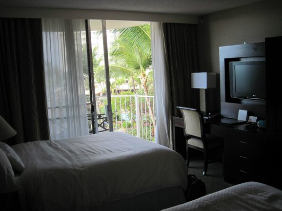 Westin Maui Resort And Spa: Room