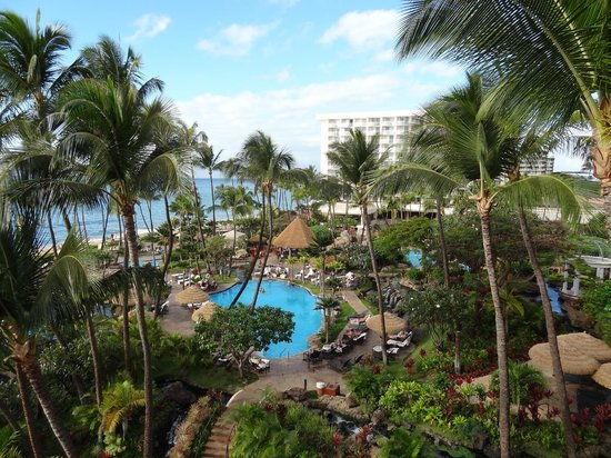 The Westin Maui Resort & Spa: Ocean View L 6