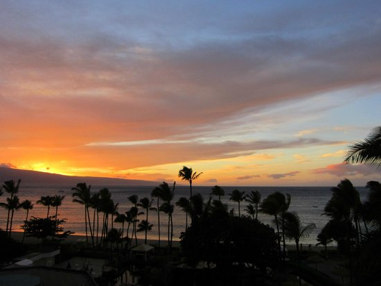 Westin Maui Resort And Spa: View