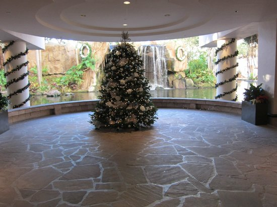 Westin Maui Resort And Spa: Christmas