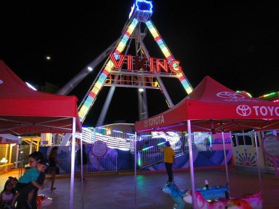 Tagada Amusement Park