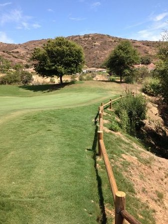 Maderas Golf Club: Hole #5