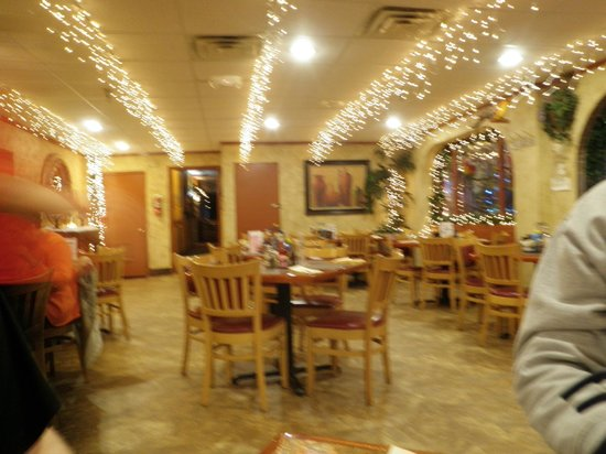 Mexican Restaurants In San Angelo