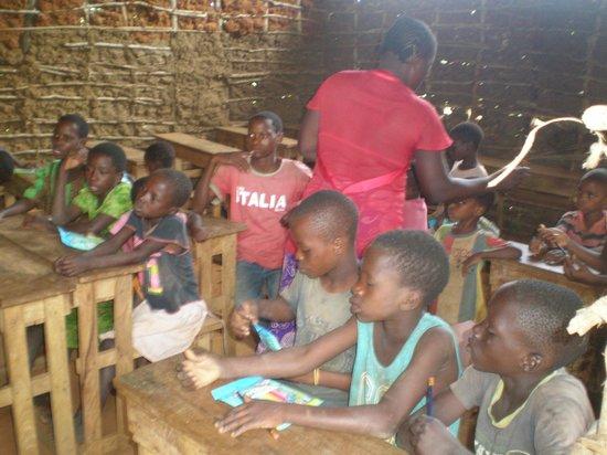 In2kenya: una scuola
