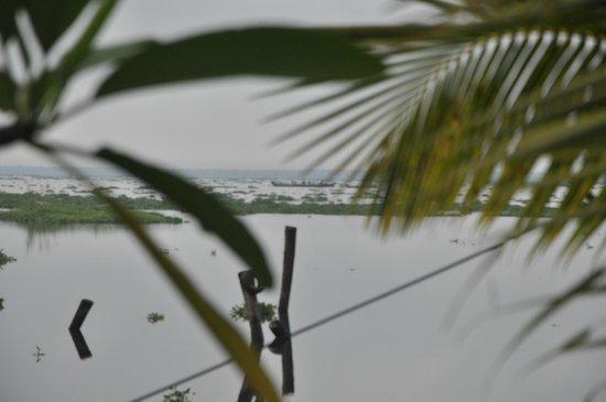 เดอะ ซูริ กุมารกม: lake view