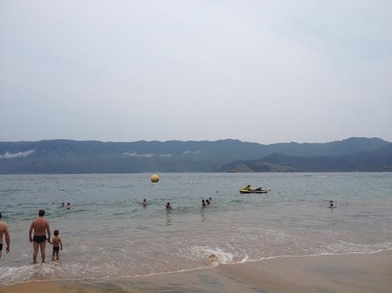 Curral Beach: Praia do Curral