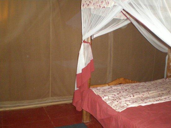In2kenya: il campo tendato
