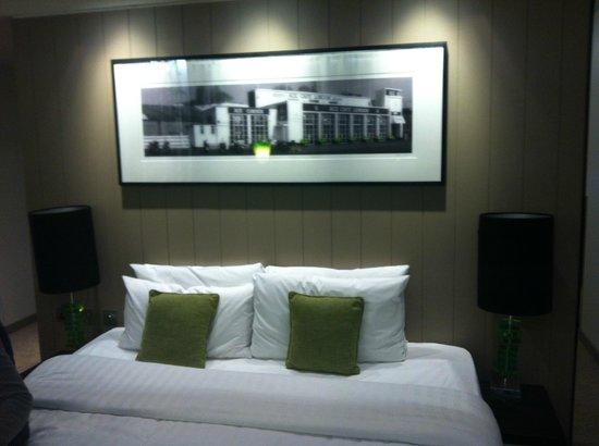 Clayton Hotel Chiswick: great photo