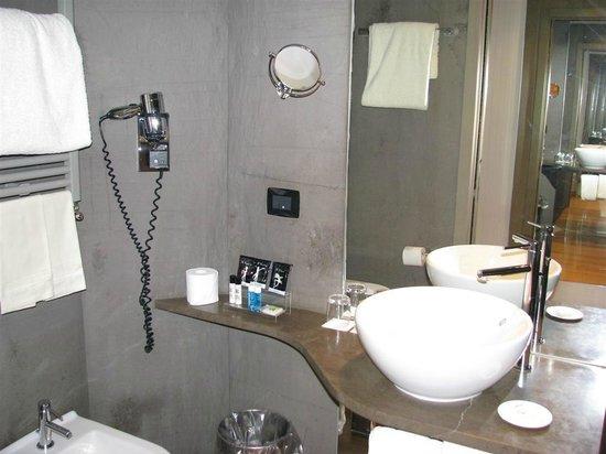 The Hub Hotel: BAGNO2