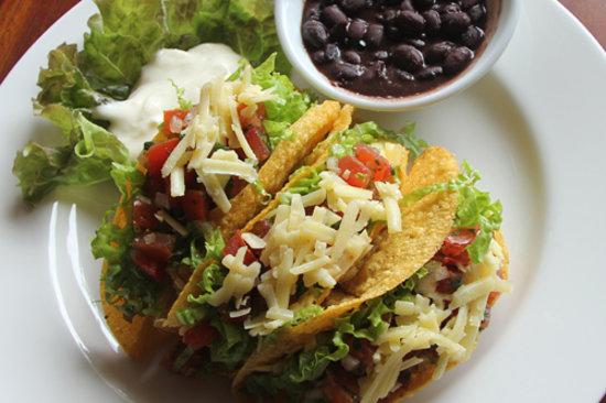 Taco Casa: Crispy Tacos