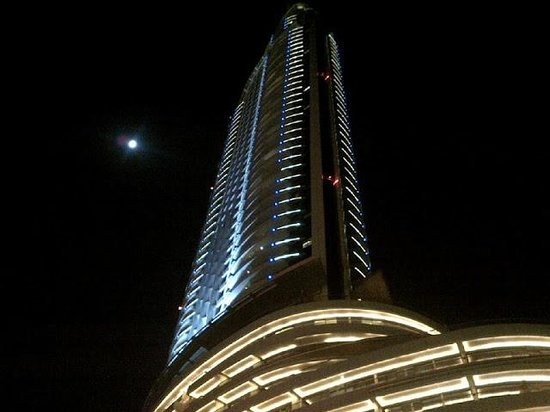 The Address Downtown Dubai - exterior