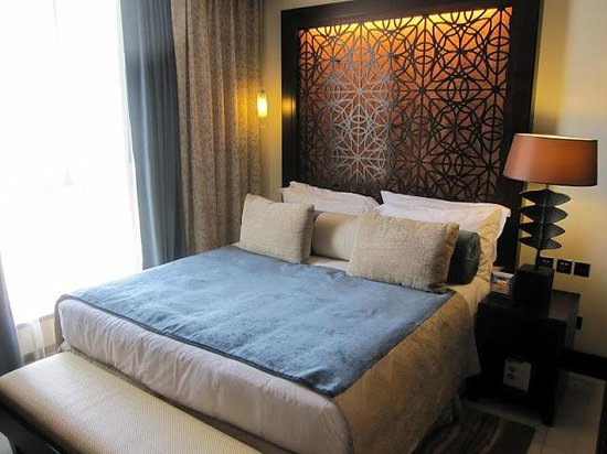 The Address Downtown Dubai - TEMPORARILY CLOSED: The Address Downtown Dubai - Bedroom