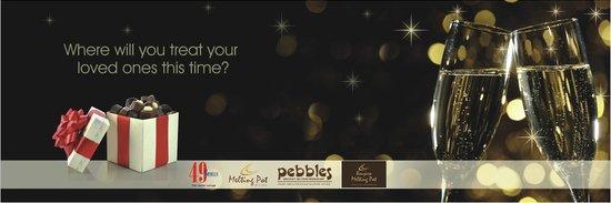 Pebbles : 2013