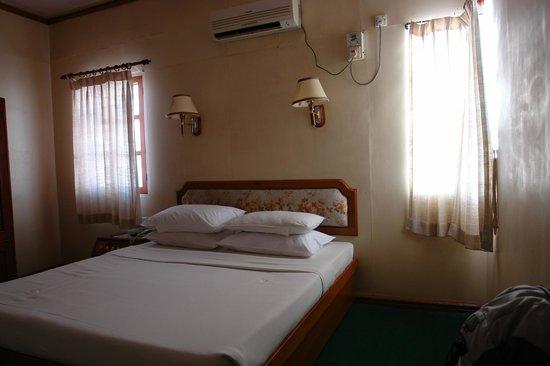 Zegyo Hotel Mandalay