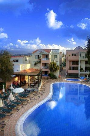 Hotel Lotus Daratsos