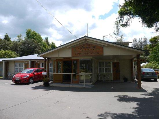 BEST WESTERN Braeside Resort: Braeside Resort, Rotorua
