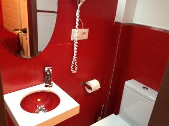 Nest Style Granada : bathroom (108)