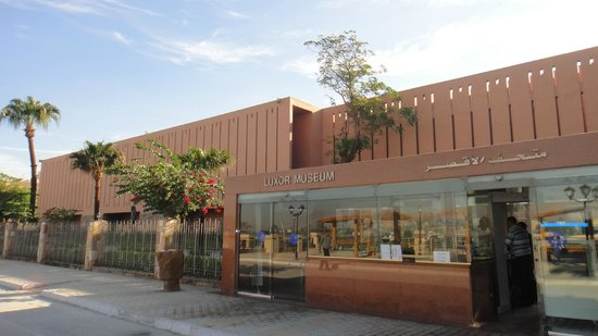 Luxor Museum Egypt Top Tips Before You Go With Photos