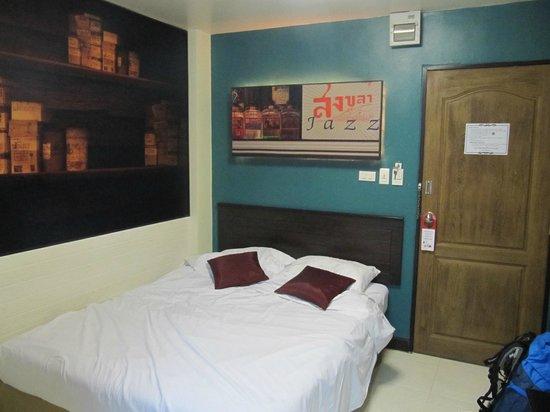 Rikka Inn: Chambre