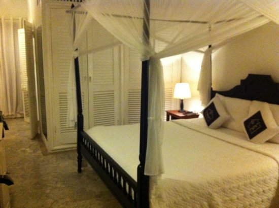 Hoi An Ancient House Resort & Spa: La chambre