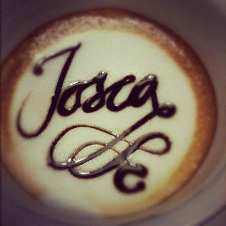 Tosca Cafe: Caffè Tosca Verona