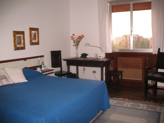 A Homely B&B in Monza - Review of B&B Gemma Bossi, Monza ...
