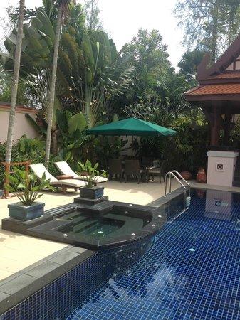 Banyan Tree Phuket: DoublePool Villa