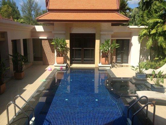 Banyan Tree Phuket: 847