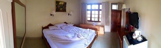 Green Garden Hotel: Comfortable Rooms