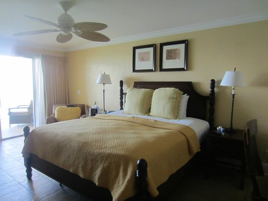 Pier House Resort & Spa: Room 208