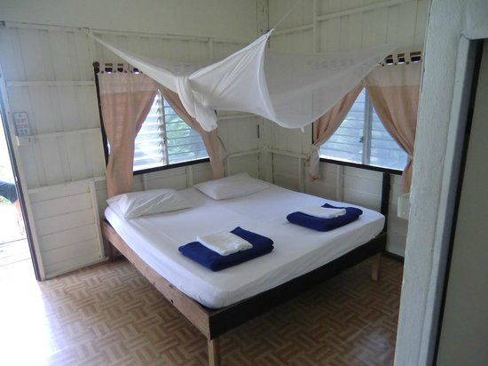 Koh Wai Pakarang Resort: unser Zimmer