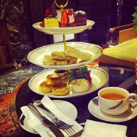 Cameron Highlands Resort: Cameron Highland Resorts High Tea