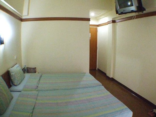 Bhiman Inn: Room 2