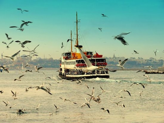 Istanbul Travel Service- Private Day Tours