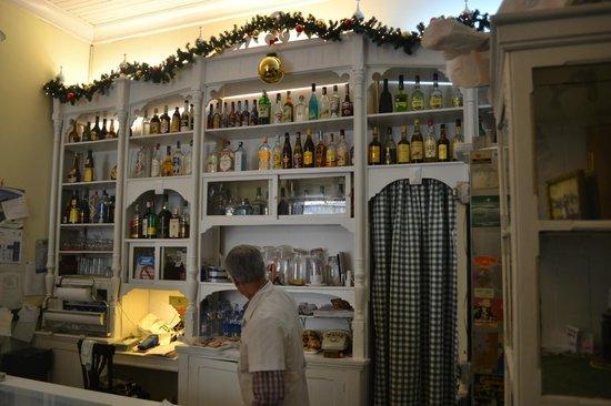 Confiteria Cafe Taoro