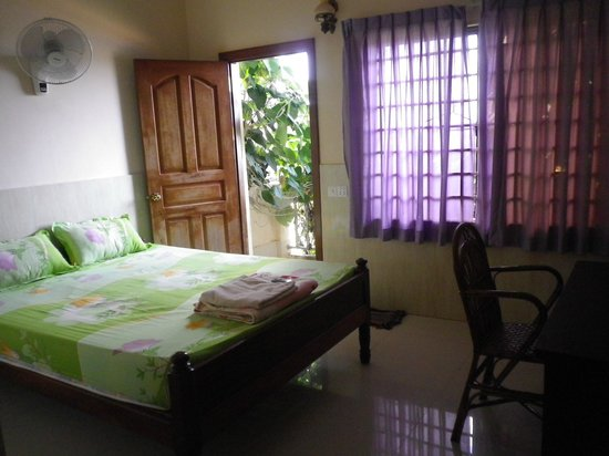 Kep Guest House: Chambre 23, 13$
