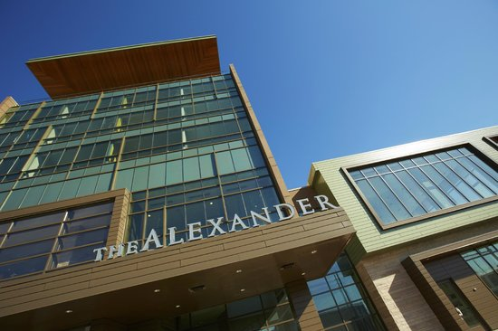 The Alexander, South & Delaware, Indianapolis IN