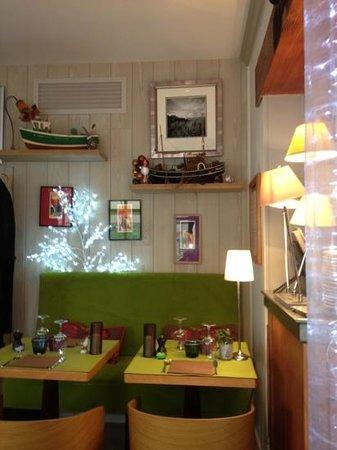 Cafe de la Cale