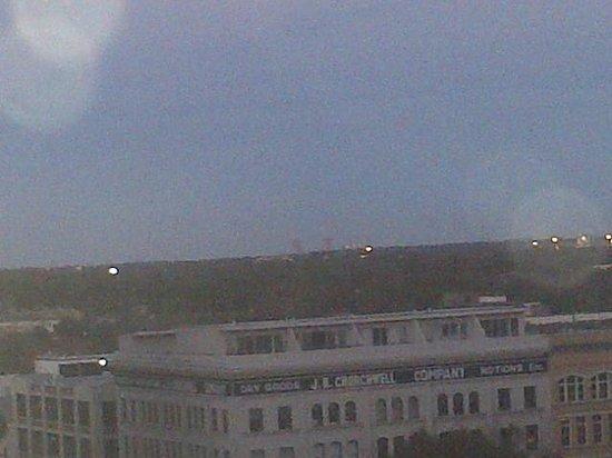 حياة ريجنسي جاكسونفيل: Nice view of Nuclear Power Plant...this s*(ks