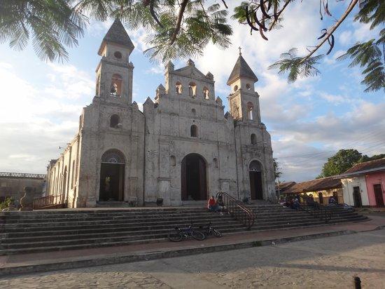 Guadalupe Church: Iglesia de Guadalupe