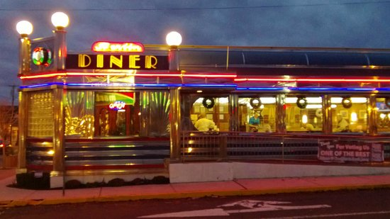 New Berlin Diner