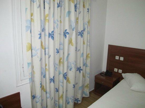 Stalis Hotel: Habitacion